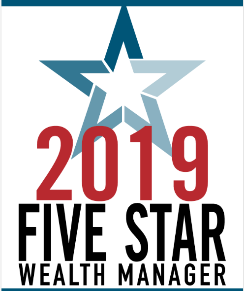 Capital Advisors, Ltd.'s Doug Price and Neil Waxman Honored as Five Star Wealth Managers